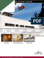 ion - Museo de Arte Costarricense