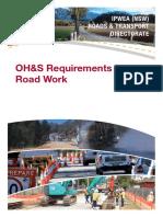 IPWEA Roadwork OHS