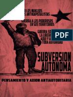 Subversion Auto No Ma
