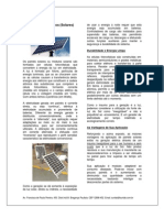 Física - Energia 03 - Energia Solar II