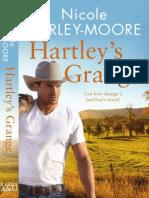Hartley's Grange - Nicole Hurley-Moore (Extract)