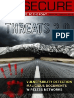 (IN)SECURE Magazine issue 24