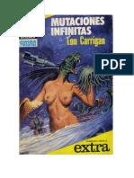 LCDEE 07 - Lou Carrigan - Mutaciones Infinitas