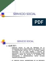Servicio Social 2016