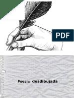 La Poesia Desdibujada .