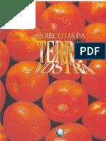 Receitas Italianas Terra Nostra
