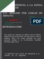 Tema 3.10 y 3.11 - Diseño Mecánico 1
