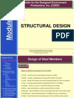 Structural Design Module 2