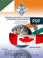 Toronto ICAI - 2008 Annual Magazine.pdf