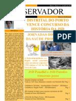 Observador - ABRIL 2007
