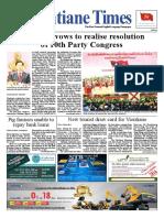 2016 VTN Issue 020