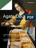 Agate Deuna