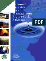National DRM Framework Pakistan 2007