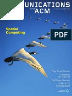 Communications of ACM 201601