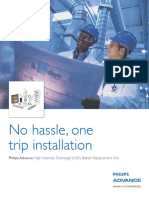 Philips HID Replace Kits Guide