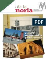 Diario de La Memoria - Sitios de Memoria
