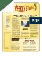 TheWeeklyStashNewsletterApril12thedition