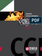 Catalogo EFAFLU Central Incedio
