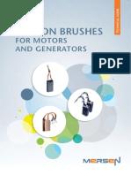 Carbon Brushes, Mersen
