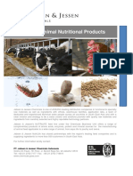 Feed Product List