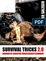 Survival Tricks 2.0_ Innovativ-Kreative Uberlebenstechniken - Rainer Salzger