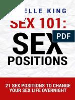 Gizelle King - Sex 101