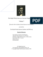Emerson's Notes Volume_7_1845-1848