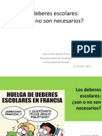 Jose Carlos Nunez Deberes Escolares