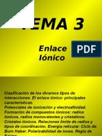 1 PowerPoint Tema 3 Parte 1