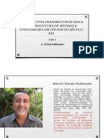 apresentação transmedotologia
