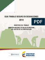 Guía Para Excavaciones