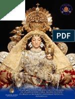 Boletín Anual Hermandad de Belén de Pilas 2016