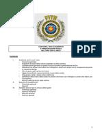 Manuale Anatomia Tiro arco
