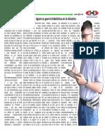 Menotti y Bilardo Siguen Su Guerra en La Industria