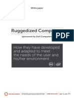 Ruggedized computers White Paper (sponsored by Dell and Intel)
