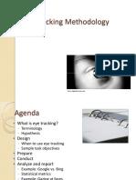 Luke Li Eye Tracking Methodology