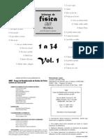 Apostila Física - Volume 01 - Mecânica