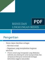 1 BISNis dan lingkungan bisnis.ppt