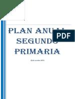 Plan Anual 2o. Revisado