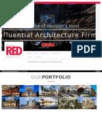 Studio RED Architects