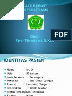 PPT nefrolitiasis