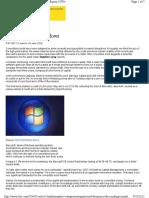 Microsoft Opens Window