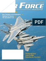 AIR FORCE Magazine - July 2013