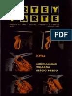 Arte y Parte revista