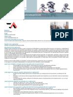 Formulario Competicion Industry Automation INSAltPenedes