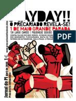 Jornal do PI 01 - Maio 2008