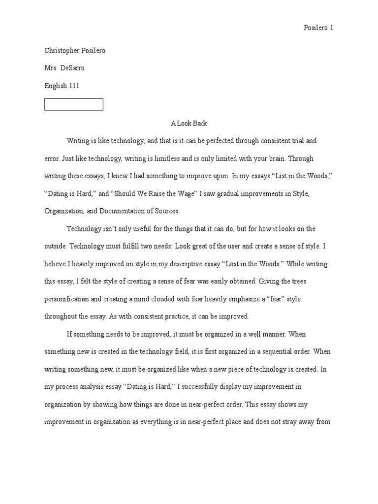 Descriptive essay on dating how to write an autobiography for college scholarship
