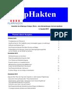 4flamingos pHakten 4. Quartal 2015
