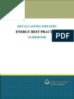 Metalcasting Guidebook