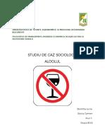 Sociolofie Studiu